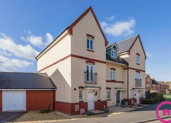 3 bed end terrace house for sale in Gainsborough Road, Walton Cardiff, Tewkesbury GL20