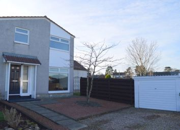 Thumbnail 4 bed semi-detached house for sale in Mordington Avenue, Berwick-Upon-Tweed