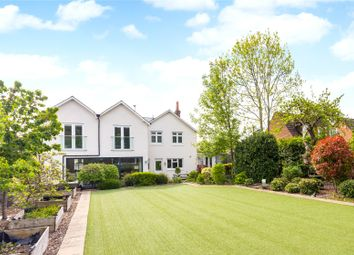 Thumbnail 5 bed detached house for sale in Oatlands Road, Botley, Southampton