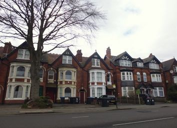 Thumbnail 1 bed flat to rent in 71 Alcester Road, Moseley, Birmingham