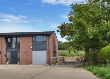 Thumbnail 4 bed semi-detached house for sale in Pagehurst Road, Staplehurst, Kent