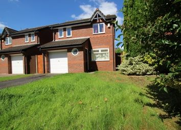 Thumbnail 3 bed detached house to rent in Oulton Lane, Huyton, Liverpool