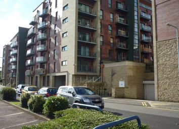 Thumbnail 2 bed flat to rent in Porter Brook House, Ecclesall Road, Sheffield