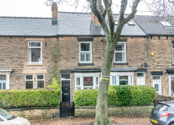 3 bed terraced house for sale in Western Road, Sheffield S10