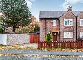 Thumbnail 3 bed semi-detached house for sale in Thornley Road, Ribbleton, Preston