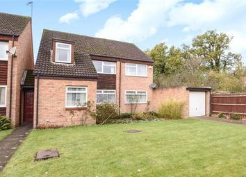 Thumbnail 4 bed detached house for sale in Sandhills Way, Calcot, Reading