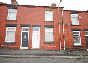 3 bed terraced house to rent in French Street, St Helens WA10