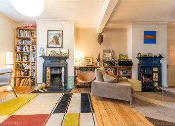 Thumbnail 5 bed detached house for sale in Natal Road, London