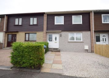 Thumbnail 3 bed terraced house for sale in Garth Avenue, Perth