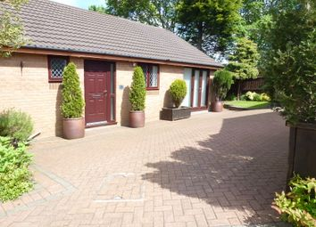 Thumbnail 3 bed detached bungalow for sale in Lords Croft, Clayton Le Woods