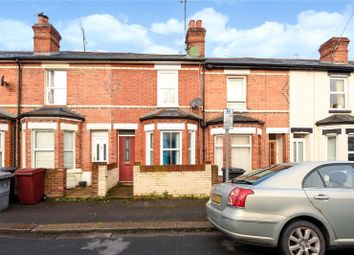 Thumbnail 3 bedroom terraced house to rent in Hilcot Road, Reading, Berkshire