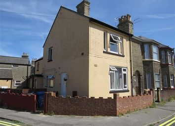 Thumbnail 1 bedroom flat to rent in Lawson Road, Lowestoft