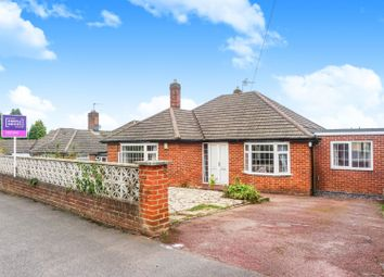 3 bed detached bungalow for sale in Thames Close, Mackworth, Derby DE22