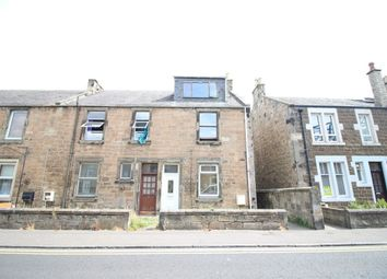 Thumbnail 1 bed flat for sale in Pratt Street, Kirkcaldy, Fife