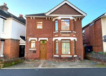 4 bed detached house for sale in Devonshire Road, Southampton, Hampshire SO15