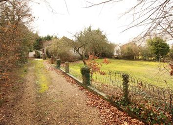 Thumbnail 2 bed detached bungalow for sale in Beech Road, Purley On Thames, Reading
