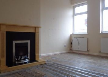 Thumbnail 2 bed flat to rent in Barrasford Street, Wallsend