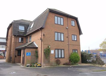 Thumbnail 1 bed flat for sale in Lymington Road, New Milton
