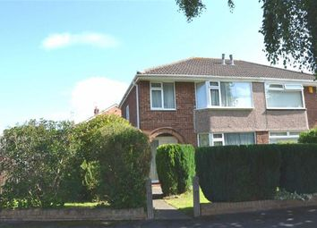 Thumbnail 3 bed semi-detached house for sale in Bettisfield Avenue, Bromborough, Wirral
