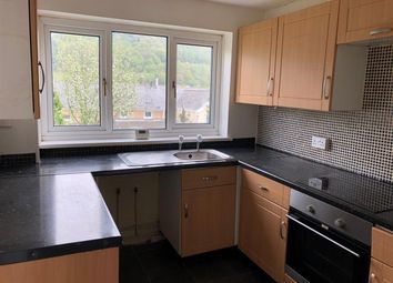 Thumbnail 3 bed terraced house to rent in Victoria Street, Mountain Ash
