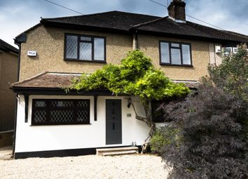 Thumbnail 5 bed property for sale in Bourne Vale, Hayes