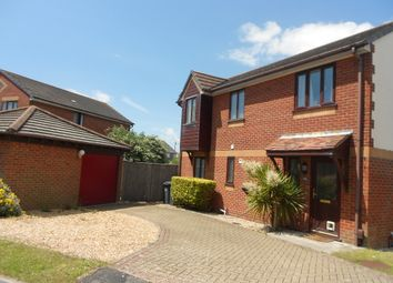 Thumbnail 4 bed detached house to rent in The Strand, Hayling Island