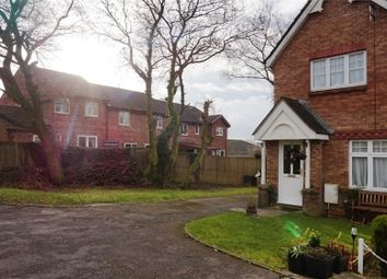 Thumbnail 2 bed end terrace house for sale in Ton View, Kenfig Hill, Bridgend