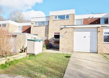 Thumbnail 3 bed terraced house for sale in Martindale Avenue, Farnborough, Orpington
