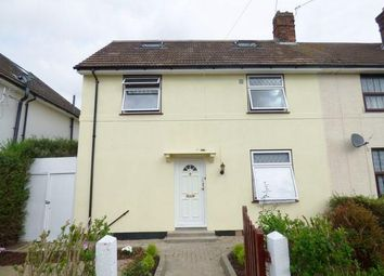 Thumbnail 5 bed property for sale in Moat Place, West Acton, London