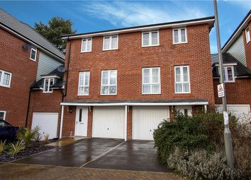 4 bed link-detached house for sale in Wyeth Close, Taplow, Maidenhead SL6
