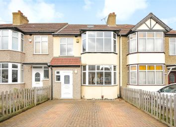 Thumbnail 4 bed terraced house for sale in Denecroft Crescent, Hillingdon, Middlesex
