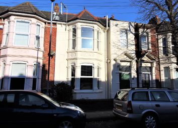Thumbnail 2 bedroom flat for sale in Laburnum Grove, Portsmouth