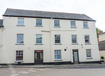 Thumbnail 1 bed flat for sale in High Street, Dulverton