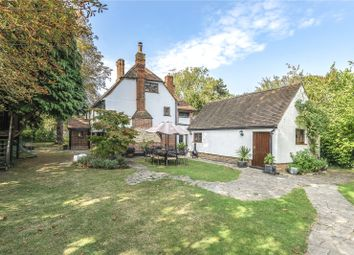 Thumbnail 6 bed detached house for sale in New Barn Road, Longfield