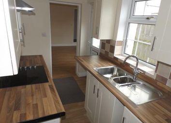 Thumbnail 2 bedroom terraced house for sale in Bainbridge Terrace, Huthwaite, Sutton-In-Ashfield