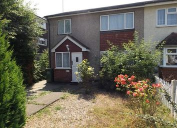 Thumbnail 3 bed end terrace house for sale in Arundel Road, Wickford