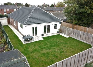 Thumbnail 3 bed detached bungalow for sale in Southend Road, Bungay