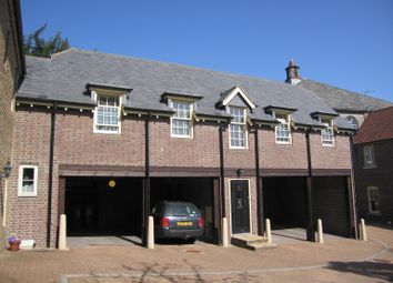Thumbnail 2 bed flat to rent in Harrow Yard, Akeman Street, Tring