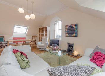 Thumbnail 2 bedroom flat for sale in Raeburn Place, Edinburgh