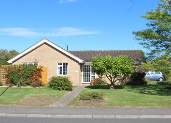 Thumbnail 3 bed detached bungalow for sale in Meerstone Way, Abbeydale, Gloucester