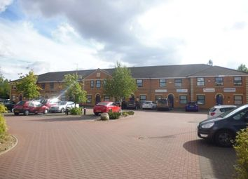 Thumbnail Office for sale in 10 Basset Court, Loake Close, Northampton, Northamptonshire