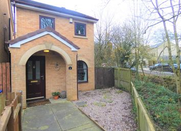 Thumbnail 3 bed detached house for sale in Printers Fold, Padiham, Burnley