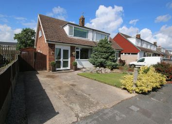 Thumbnail 2 bed semi-detached house to rent in Landsmoor Drive, Longton, Preston