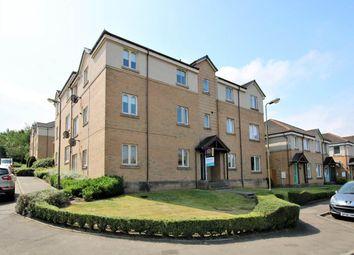 Thumbnail 2 bedroom flat to rent in Parkgrove Terrace, Clermiston, Edinburgh