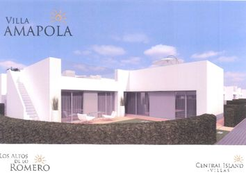 Thumbnail 3 bed villa for sale in Cps2617 Mar Menor, Murcia, Spain