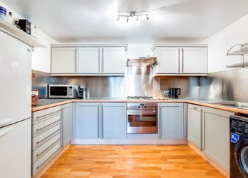 Thumbnail 1 bed flat for sale in Blenheim Gardens, London