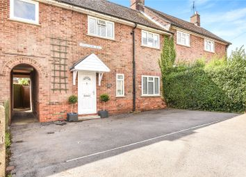 Thumbnail 3 bed terraced house for sale in Lipscombe Rise, Alton, Hampshire