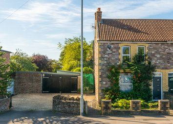 Thumbnail 3 bed cottage for sale in Station Road, Yate, Bristol
