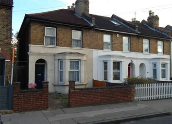 Thumbnail 3 bed end terrace house for sale in Wordsworth Road, Penge, London