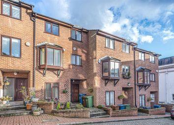 Thumbnail 4 bed terraced house for sale in Harrow Fields Gardens, Harrow-On-The-Hill, Harrow